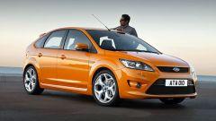 Ford Focus 2008 - Immagine: 23