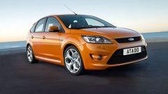 Ford Focus 2008 - Immagine: 24
