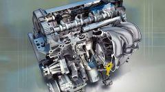 Ford Focus 2008 - Immagine: 47
