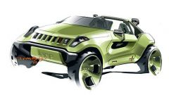 Chrysler Jeep Renegade - Immagine: 1