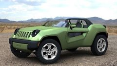 Chrysler Jeep Renegade - Immagine: 2