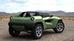 Chrysler Jeep Renegade - Immagine: 3