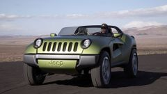 Chrysler Jeep Renegade - Immagine: 4