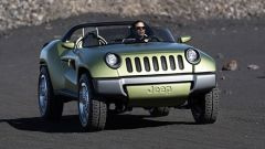 Chrysler Jeep Renegade - Immagine: 5