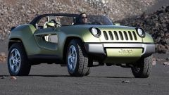 Chrysler Jeep Renegade - Immagine: 6