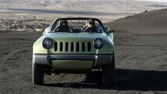 Chrysler Jeep Renegade - Immagine: 8