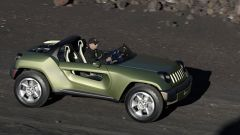 Chrysler Jeep Renegade - Immagine: 9