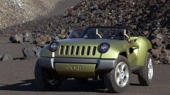 Chrysler Jeep Renegade - Immagine: 11
