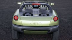 Chrysler Jeep Renegade - Immagine: 14
