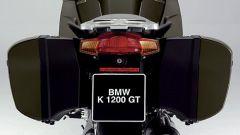 BMW K1200 GT - Immagine: 5