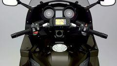 BMW K1200 GT - Immagine: 7