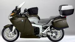 BMW K1200 GT - Immagine: 9
