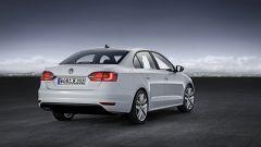 Volkswagen Jetta 2011 - Immagine: 4