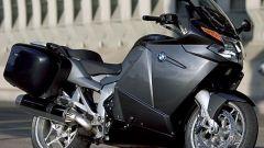 BMW K1200 GT - Immagine: 17