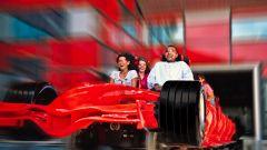 Apre il Ferrari World, ecco i prezzi dei biglietti - Immagine: 1