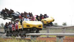 Apre il Ferrari World, ecco i prezzi dei biglietti - Immagine: 2