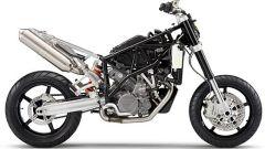 KTM 990 Supermoto - Immagine: 2