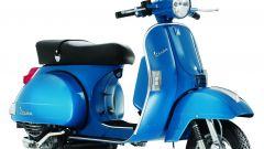Immagine 11: Piaggio Vespa PX 2011