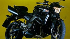 Suzuki B-King - Immagine: 9