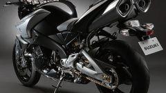 Suzuki B-King - Immagine: 18