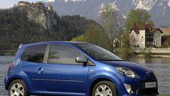Renault Twingo - Immagine: 5
