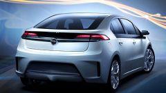 Opel Ampera - Immagine: 3