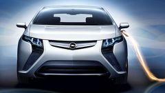 Opel Ampera - Immagine: 4