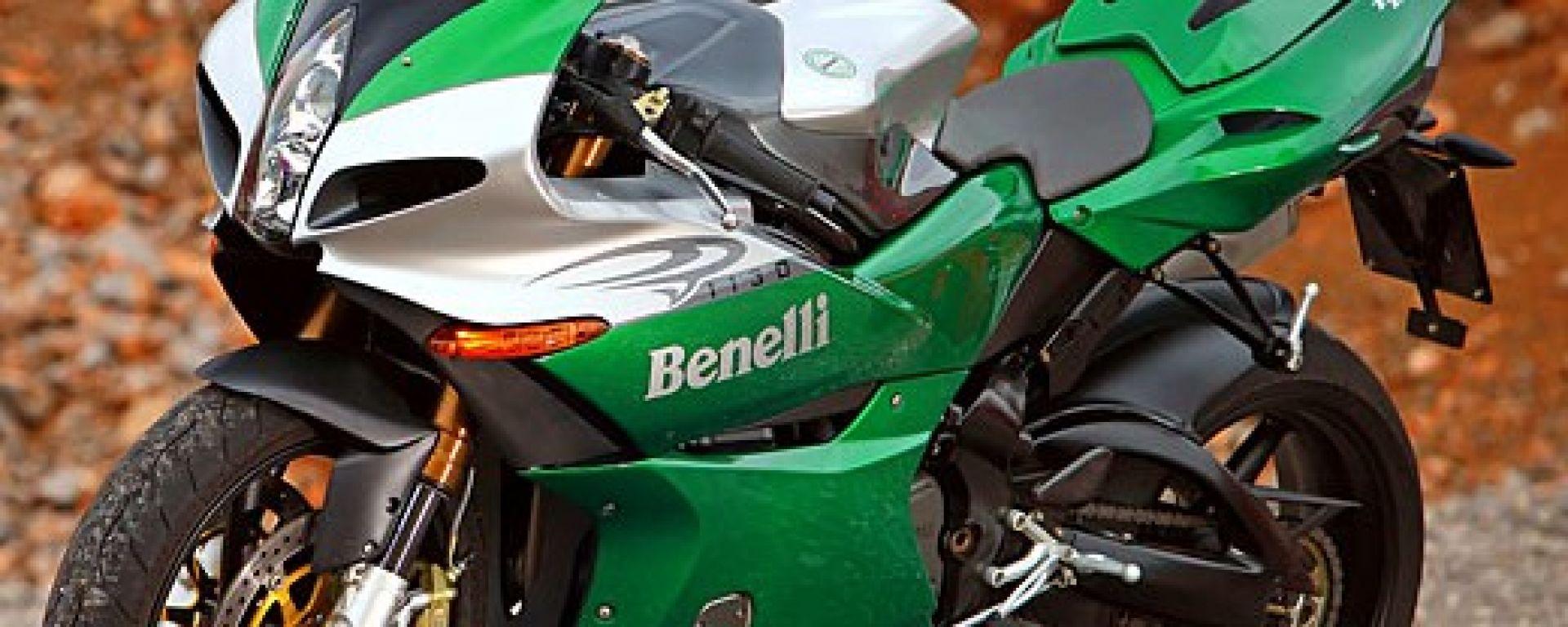 BENELLI TORNADO 1130