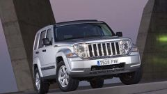 Jeep Cherokee 2008 - Immagine: 5