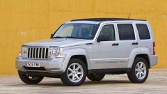 Jeep Cherokee 2008 - Immagine: 7