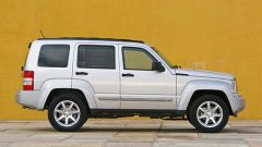 Jeep Cherokee 2008 - Immagine: 9