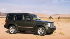 Jeep Cherokee 2008 - Immagine: 14