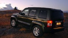 Jeep Cherokee 2008 - Immagine: 15