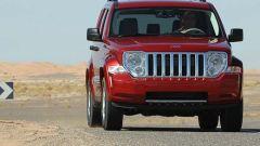 Jeep Cherokee 2008 - Immagine: 16