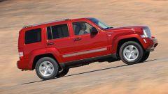 Jeep Cherokee 2008 - Immagine: 17