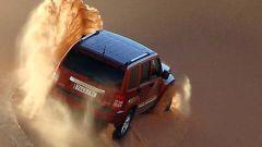 Jeep Cherokee 2008 - Immagine: 19