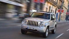 Jeep Cherokee 2008 - Immagine: 21