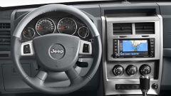 Jeep Cherokee 2008 - Immagine: 23