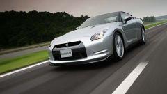Nissan GT-R 2009 in dettaglio - Immagine: 1