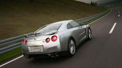 Nissan GT-R 2009 in dettaglio - Immagine: 2