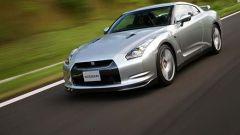 Nissan GT-R 2009 in dettaglio - Immagine: 3