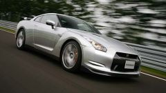 Nissan GT-R 2009 in dettaglio - Immagine: 4