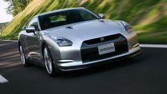Nissan GT-R 2009 in dettaglio - Immagine: 5