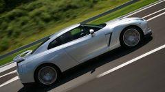 Nissan GT-R 2009 in dettaglio - Immagine: 6
