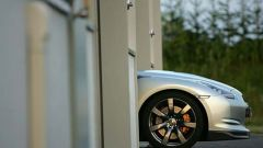 Nissan GT-R 2009 in dettaglio - Immagine: 8