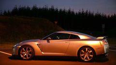 Nissan GT-R 2009 in dettaglio - Immagine: 9