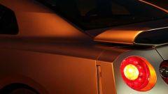 Nissan GT-R 2009 in dettaglio - Immagine: 10