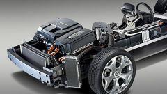 Opel Ampera - Immagine: 17