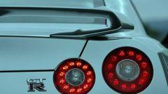 Nissan GT-R 2009 in dettaglio - Immagine: 16