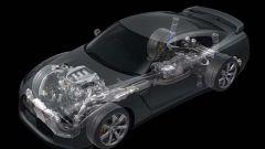 Nissan GT-R 2009 in dettaglio - Immagine: 29